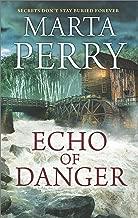 Echo of Danger: A Romance Novel (Echo Falls Book 1)