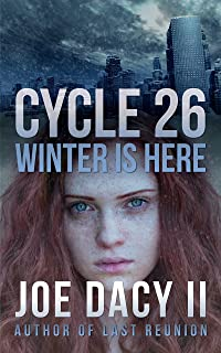 Cycle 26: Winter is Here