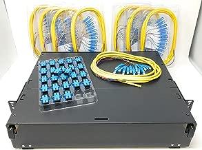 Ultra Spec Cables 2U 48 Port 19