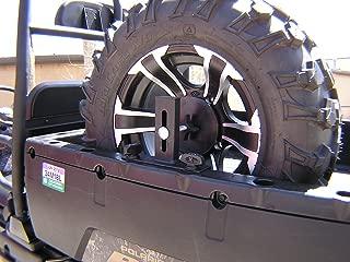 polaris general spare tire rack