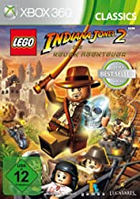 Xbox 360 - LEGO Indiana Jones 2: Die neuen Abenteuer