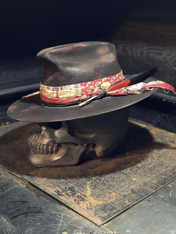 Vintage Max 69% OFF Rare Custom Boston Mall hat RATTLE