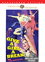 Best give a girl a break movie Reviews