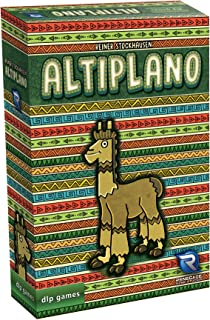 Best altiplano board game Reviews