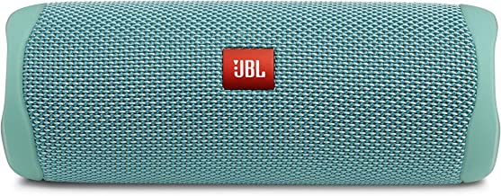 JBL FLIP 5 Waterproof Portable Bluetooth Speaker - Teal [New Model]