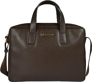 Cross Oak Brown Softsided Briefcase (AC231213_1-3)