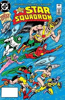 All-Star Squadron (1981-1987) #60