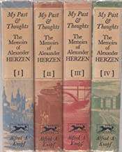 My past and thoughts;: The memoirs of Alexander Herzen