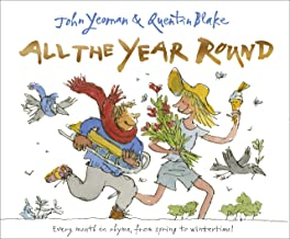 All the Year Round (English Edition)