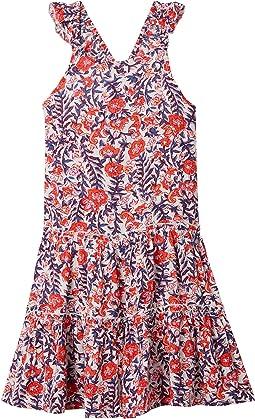 Love Mini Dress (Little Kids/Big Kids)