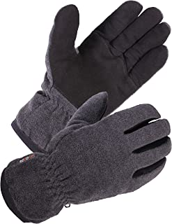 mens wool gloves thinsulate