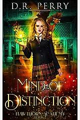 Mind of Distinction (Hawthorn Academy Book 7) Kindle Edition