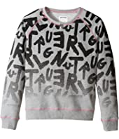 True Religion Kids - Graffiti Pullover (Little Kids/Big Kids)