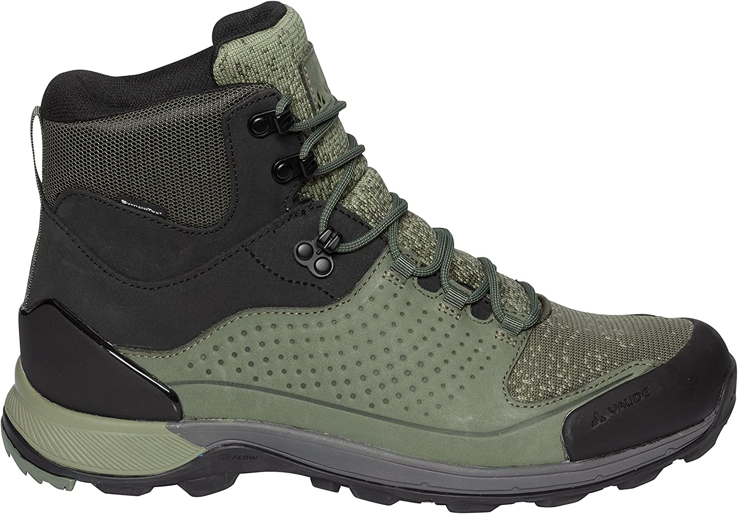 VAUDE Men's High Rise Shoes Hiking Max 51% Popular OFF