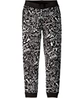 Stella McCartney Kids - Joseph All Over Printed Jogger (Toddler/Little Kids/Big Kids)