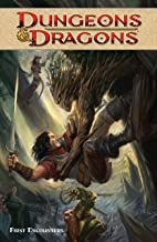 Dungeons & Dragons Vol. 2: First Encounters (Dungeons & Dragons: Forgotten Realms)