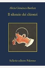 Il silenzio dei chiostri (Petra Delicado Vol. 8) Formato Kindle