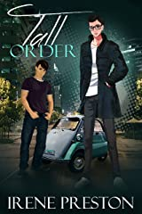 Tall Order (Chef's Table Book 2) Kindle Edition