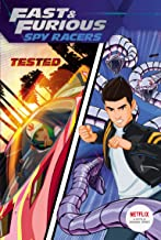 Tested (Fast & Furious: Spy Racers)