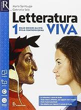 Scaricare Libri Letteratura viva. Openbook-studiare e scrivere con metodo. Per le Scuole superiori. Con e-book. Con espansione online: 1 PDF