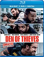 Den of Thieves [Blu-ray] [Import]