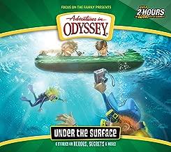adventures in odyssey 64