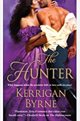 The Hunter (Victorian Rebels Book 2) Kindle Edition