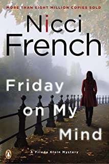 Friday on My Mind: A Frieda Klein Mystery