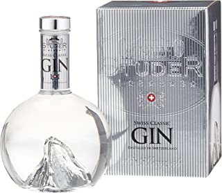 Studer Premium in Geschenkverpackung Gin 1 x 0.7 l