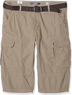 s.Oliver Big Size Men's Shorts