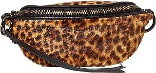 Bree Mini Belt Bag Leopard One Size