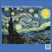 Lullabies and Children's Songs