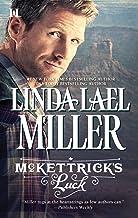 McKettrick's Luck (McKettrick Men, 1)
