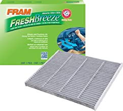 FRAM CF11775 Fresh Breeze Cabin Air Filter with Arm & Hammer