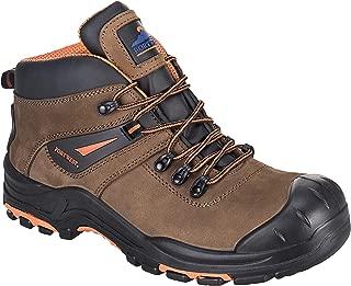 Best portwest steel toe cap boots Reviews