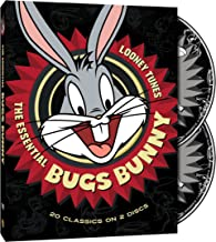 Essential Bugs Bunny, The (DVD)