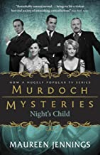 Night's Child (Murdoch Mysteries)