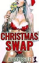 Christmas Swap: A Sweet Gender Swap Romance