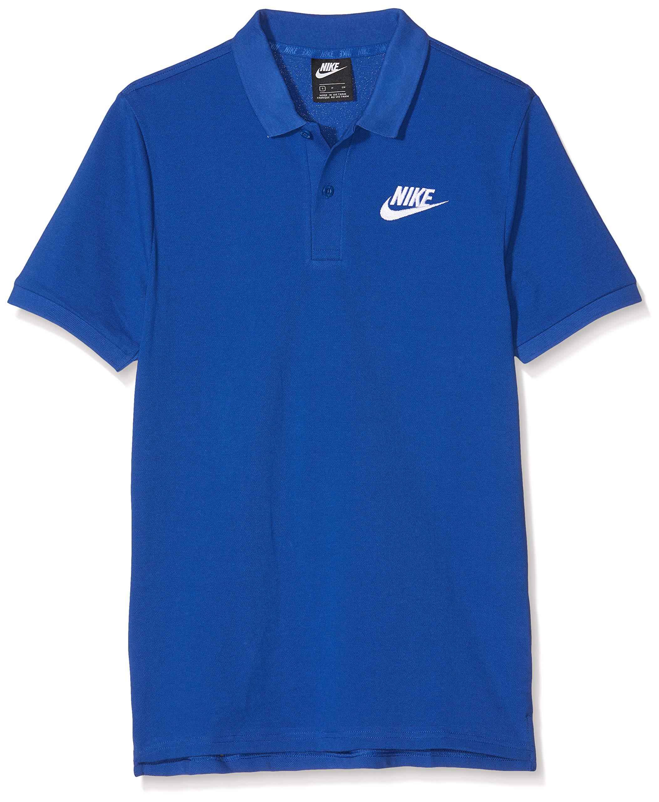 Nike Men NSW対戦POLOシャツ