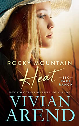 Rocky Mountain Heat (Six Pack Ranch Book 1)