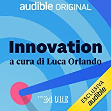 Innovation. Serie completa: Innovation 1-10
