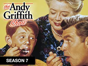Andy Griffith Show Season 7