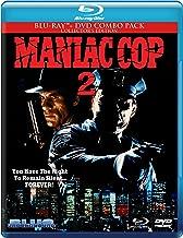 Best maniac cop blu ray Reviews