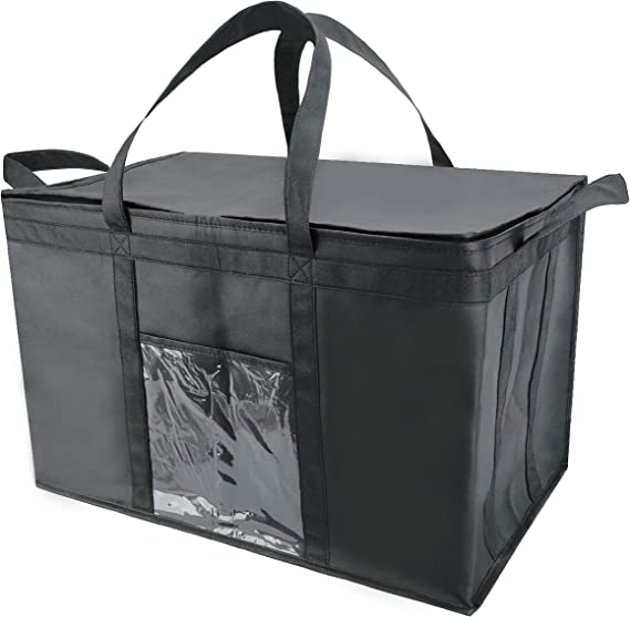 Bodaon Insulated Food Delivery Bag