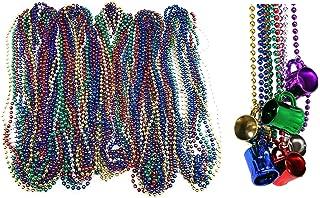mardi gras beer beads
