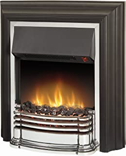 Dimplex Detroit 2 KW Freestanding Optiflame Electric Fire
