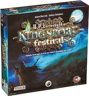 Funforge Kingsport Festival Board Game