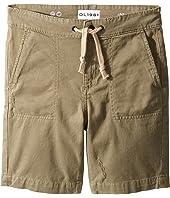 Jax Shorts in Regime (Big Kids)