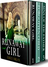 The Runaway Girl Series: Historical Thrillers Books 1-3 (The Runaway Girl Series Boxset)