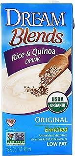 Dream Blends Rice and Quinoa Blend Original, 32 fl oz